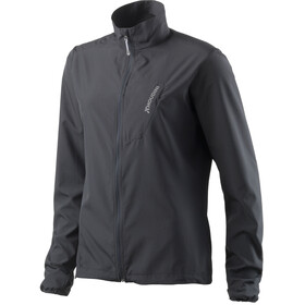 Houdini W's Air 2 Wind Jacket True Black